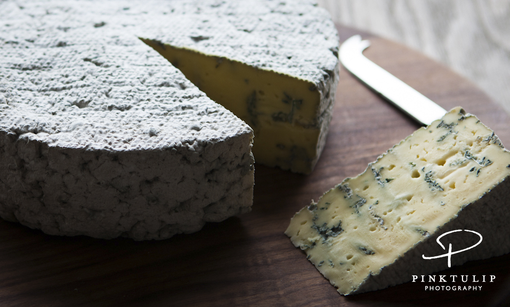 Cows & Co Scottish Blue cheese